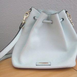 Rebecca Minkoff Unlined Bucket Shoulder Bag